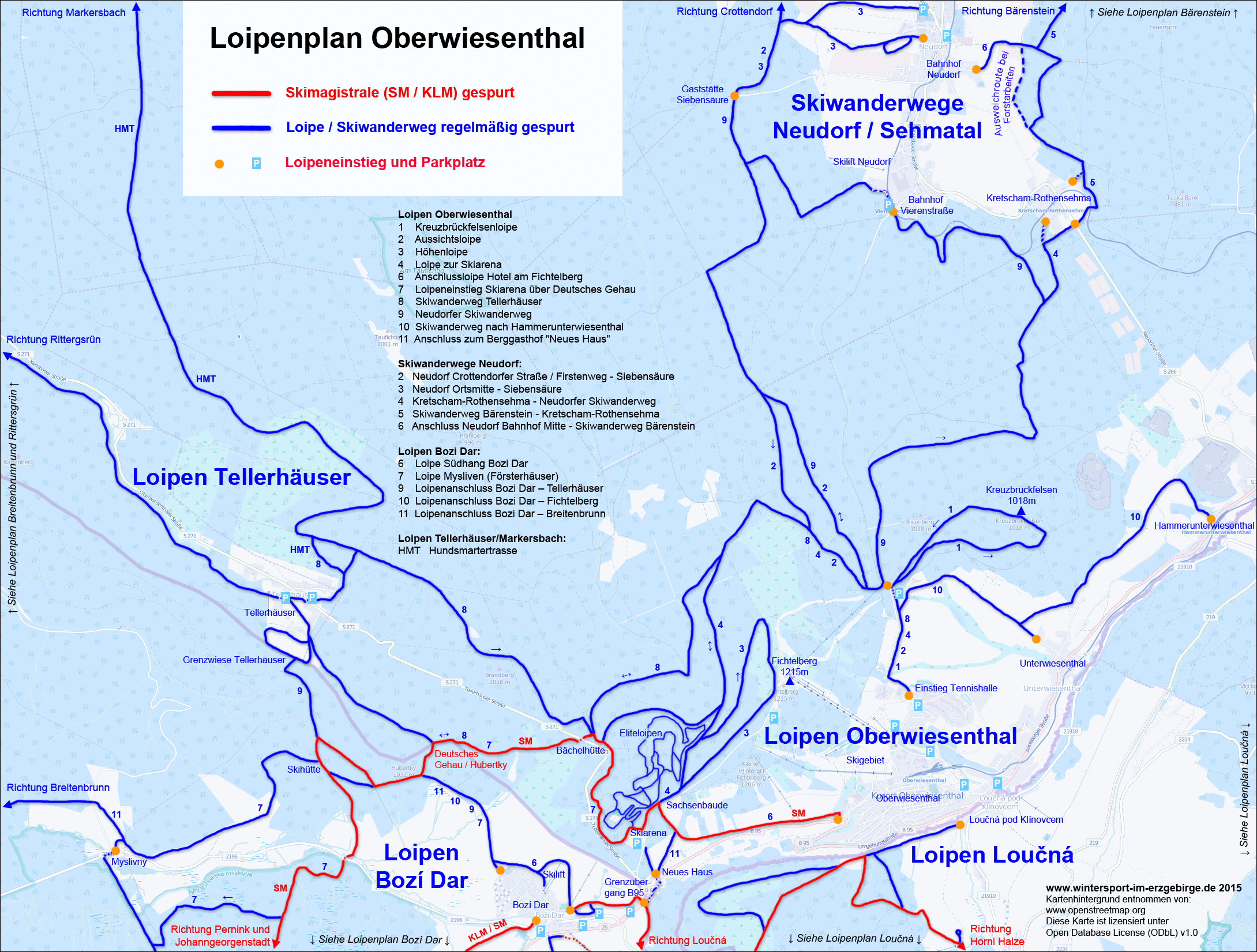 Loipenplan_Oberwiesenthal