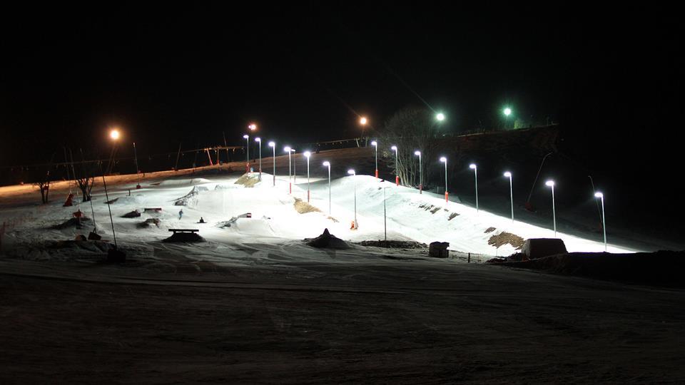 snowpark oberwiesenthal 1