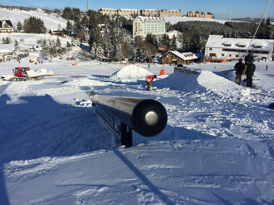 snowpark oberwiesenthal 2