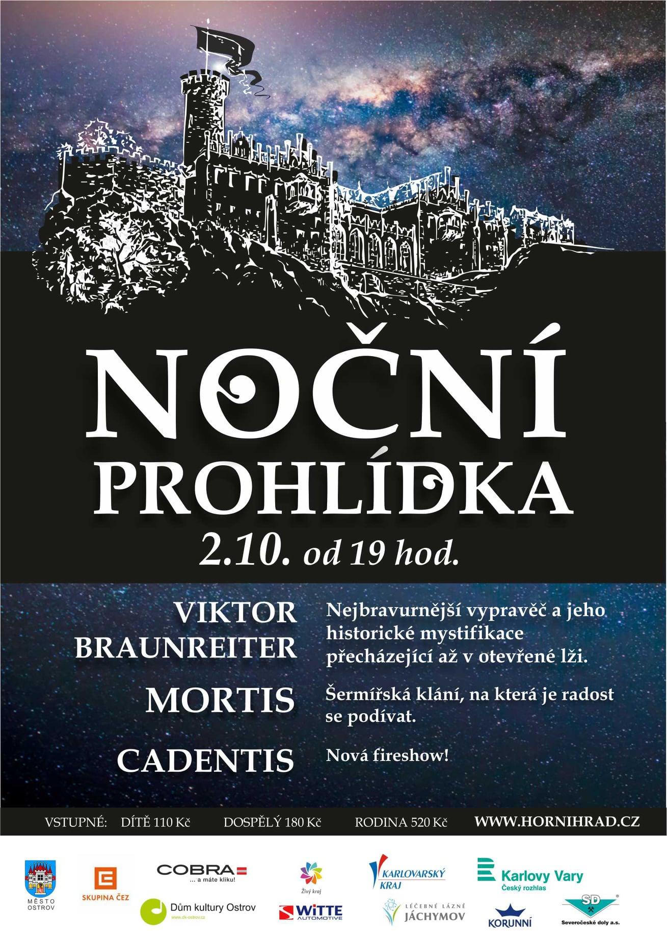 horni-hrad-nocni-prohlidka-rijen-2021